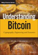Dust jacket for understanding bitcoin