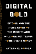 Dust jacket for Digital Gold